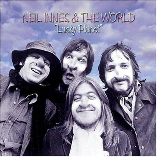 Neil Innes & The World - Lucky Planet (1970)