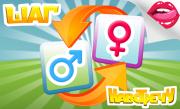 'Шаг Навстречу' - Игра-викторина для общения и знакомств онлайн. Все ждут тебя!