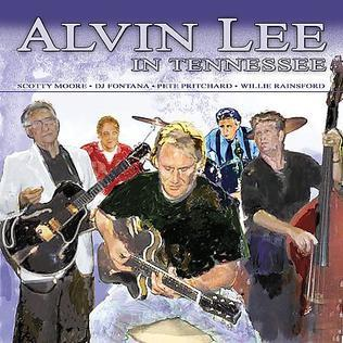 Alvin Lee - 2004 - In Tennessee