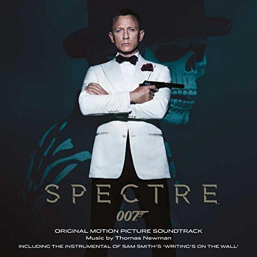 007 Спектр OST
